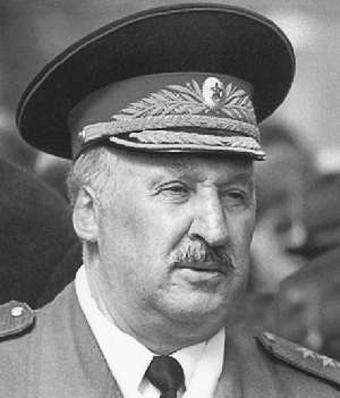 Альберт Макашов