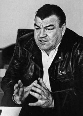 Виктор Поляничко