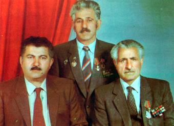 Сабир Степанян
