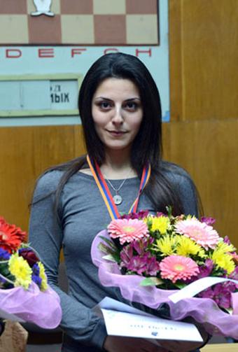 Анна Айрапетян