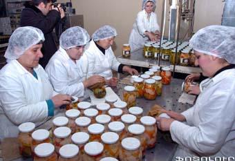 Аграрное производство не может быть результативным без развитой перерабатывающей промышленности.