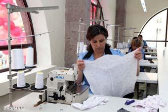 Планируется расширить предпринимательские возможности начинающих субъектов МСП.