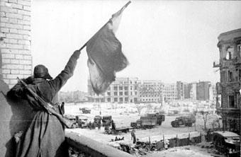 70 лет исторической победе под Сталинградом