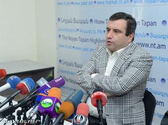 Вардан Седракян