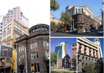 Архитектурное наследие