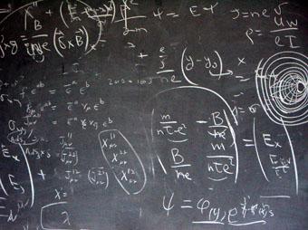 теоретическая физика