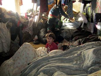 ...в какой нищете живут дети...