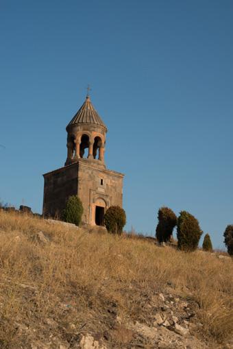 Церковь Гетаргел, 13 век
