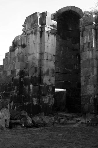 Аванский храм