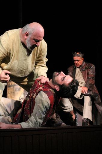 шекспировский фестиваль
