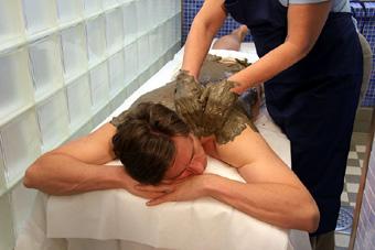 Глинотерапия