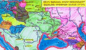 Боевой путь Таманской дивизии