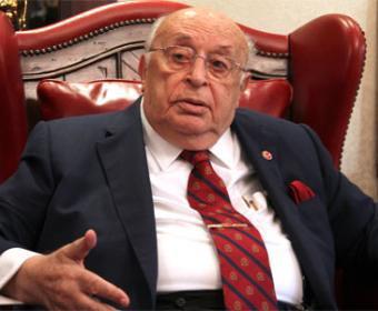 Сулейман Демирель