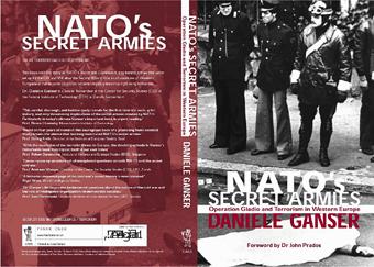 Тайные армии НАТО