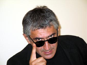 """""""Яго"""", реж. и исполнитель Артур Карапетян."""