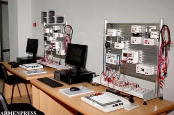 Отныне ГИУА станет кузницей инженерных инноваций с использованием новых технологий.
