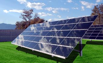Необходимо уже сегодня активно применять энергосберегающие технологии.