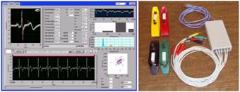 Коллектив лаборатории ставит задачу разработки диагностической аппаратуры высокого качества.