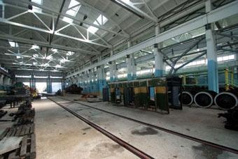 В последние годы Армянская железная дорога нуждалась в крупных инвестициях.