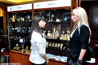 ОСНОВНАЯ ЦЕЛЬ ЭТОГО ФОРУМА СВОДИТСЯ К ТОМУ, ЧТОБЫ МАКСИМАЛЬНО ПРИВЛЕЧЬ потенциал нашей диаспоры для развития ювелирной индустрии Армении.