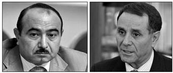 Апитонян, во-первых, констатировал, что за последнее время имидж Азербайджана на международной арене серьезно пострадал