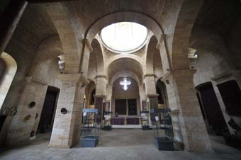 Памятники армянской архитектуры, согласно собранным данным, должны были находиться в столице Дагестана – Махачкале.
