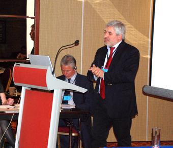 Акоп ТОПЧЯН, директор Научного центра экспертизы лекарств и медицинских технологий Министерства здравоохранения Армении.