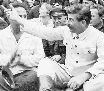 Не без помощи Сталина расправились с итогами Гюлистанского договора, то же самое было сделано уже и с итогами Туркманчайского договора.