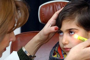 """В центре общественной организации """"Нор астх"""" обследованы 38 детей с инвалидностью."""