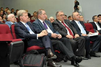 Международный конгресс по геронтохирургии