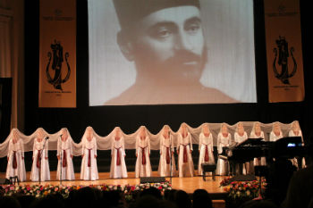 Многоликая фестивальная карта Армении пополнилась еще одним достойным событием, занявшим прочное место в культурной жизни нашей страны. С 26 сентября по 3 октября в разных городах республики прошел фестиваль