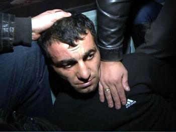 Убийца Орхан Зейналов.