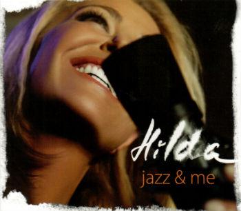 Альбом JAZZ AND ME был записан в Болгарии и принадлежит Хильде КАЗАСЯН.
