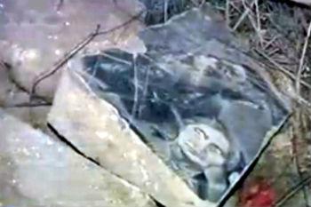5 ноября армянские и русские средства информации буквально взорвала новость о вымощенной надгробными плитами с Монтинского кладбища дороге в столице Азербайджана.