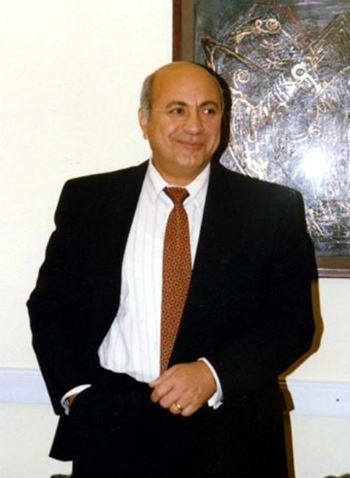 Вардгез Арцруни.