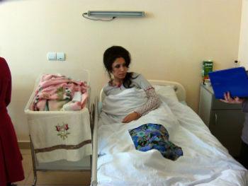 Армянские женщины, похоже, возомнили себя европейками, которые из-за работы откладывают рождение детей на более поздние сроки.
