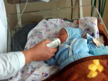 В Разданском медцентре в течение прошлого года родились 813 детей. Сюда приезжают не только со всех концов марза, но и из Гегаркуника и даже Арцаха.
