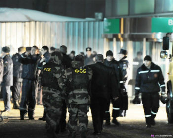 Российские силы безопасности обладают достаточным опытом для обеспечения высокого уровня безопасности для проведения Олимпийских игр.