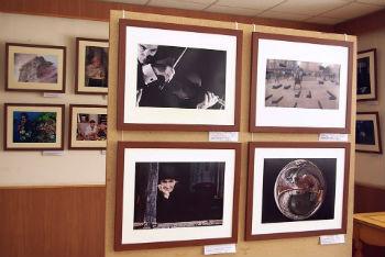 """На выставке """"Окно в мир"""" представлены лучшие работы фотохудожников интернет-ресурса www.photopodium.com, в которых отражен колорит тех стран, где они живут и работают сегодня. Фото Рубена Чахмахчяна."""