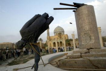 События в Ираке.