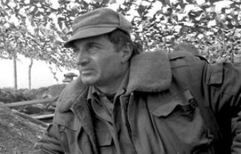 Аркадий Тер-Тадевосян.