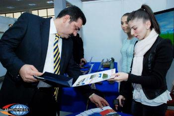 Первый блок мероприятий направлен на привлечение в Армению известные международные организации, работающие по промышленной тематике.