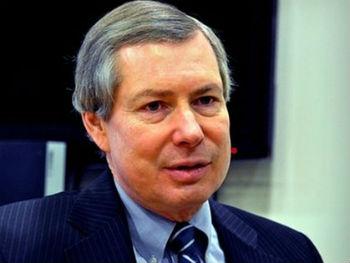 Сопредседатель МГ ОБСЕ от США Джеймс Уорлик.