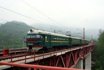 Качественные показатели работы железной дороги в 2013 году были улучшены.