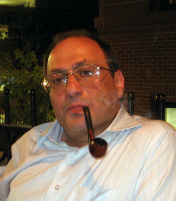 Ара Марджанян, кандидат технических наук,  национальный эксперт ПР ООН по энергетике.