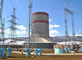 Армения может и должна стать одним из таких интегрирующих региональных центров, в первую очередь в электроэнергетической сфере.