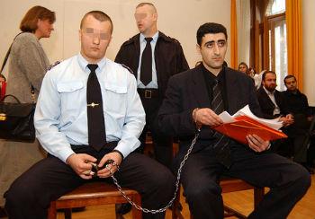 В первую очередь многоуважаемые члены Минской группы должны признать, что убийство Гургена Маргаряна было государственной акцией Азербайджана. Сафаров вовсе не случайно оказался в Будапеште.