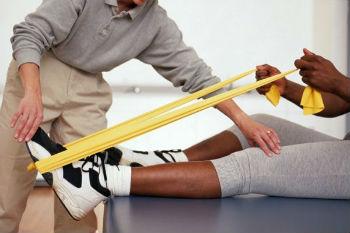 Современная спортивная медицина связана не только с опытом врача и его талантом. Это конкретные деньги, которые вкладываются в необходимое оборудование.