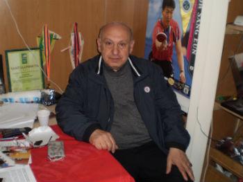 Феликс Саркисян