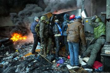 Никто не будет скучать по прогнившему до основания правительству Януковича.